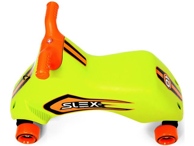 SLEX Racer Børn, lime